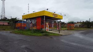 Propiedad Comercial Esquinera en Aguas Zarcas, San Carlos, Costa Rica
